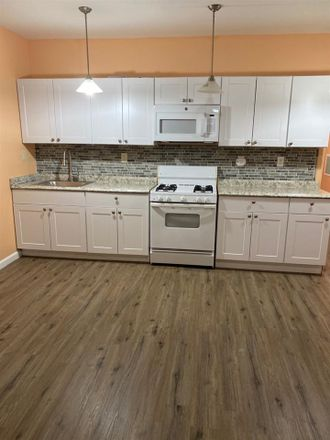 Rent this 2 bed apartment on Gardner Ave in Jersey City, NJ
