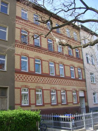 Rent this 1 bed apartment on Rosa-Luxemburg-Straße 1 in 99086 Erfurt, Germany