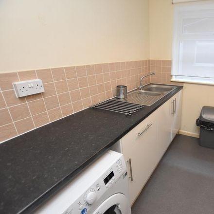 Rent this 2 bed apartment on 121 Wellman Croft in Birmingham B29 6NS, United Kingdom
