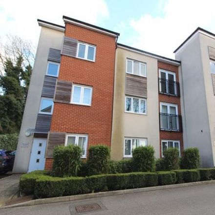 Rent this 2 bed apartment on Thorn Mead in Dacorum HP2 5GU, United Kingdom