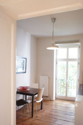 Rent this 1 bed apartment on Kita Fridolin in Max-Beer-Straße, 10178 Berlin