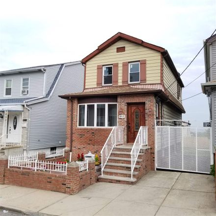 Rent this 3 bed apartment on 8615 Newkirk Avenue in North Bergen, NJ 07047
