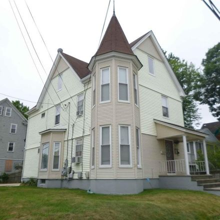 Rent this 6 bed apartment on 242 Vermont Avenue in Providence, RI 02905