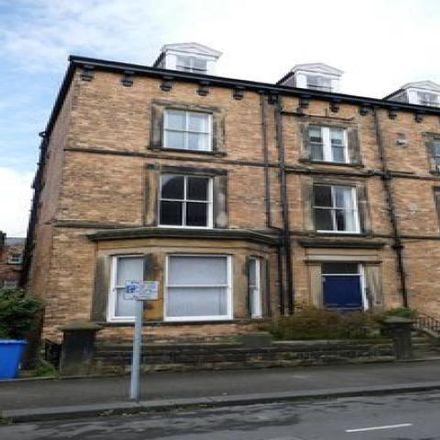 Rent this 2 bed apartment on 19 Albion Road in Scarborough YO11 2BT, United Kingdom
