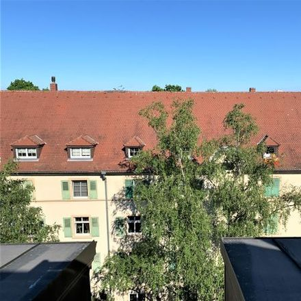 Rent this 1 bed apartment on Philippstraße 25 in 76185 Karlsruhe, Germany