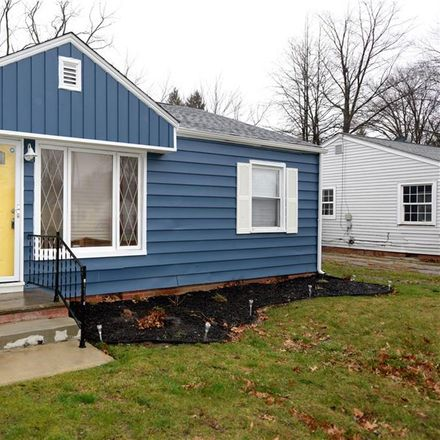 Rent this 2 bed house on 2337 Greenvale Road in Cleveland, OH 44121