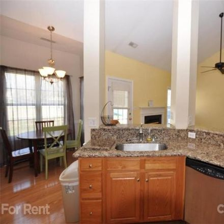Rent this 3 bed house on 9174 Mitchell Glen Drive in Charlotte, NC 28277