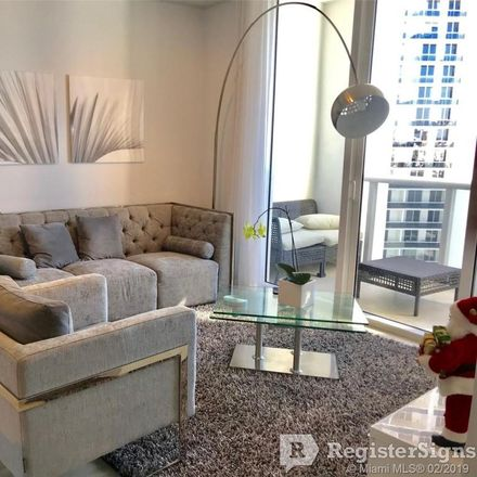 Rent this 3 bed apartment on Trump Royale in 18201 Collins Avenue, Sunny Isles Beach