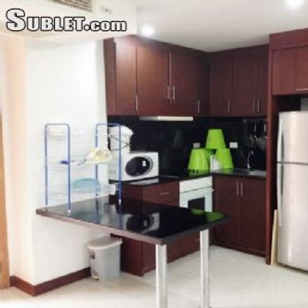 Rent this 2 bed apartment on Jomtien Complex Condotel in Jomtien Sai Nueng, Ban Amphoe