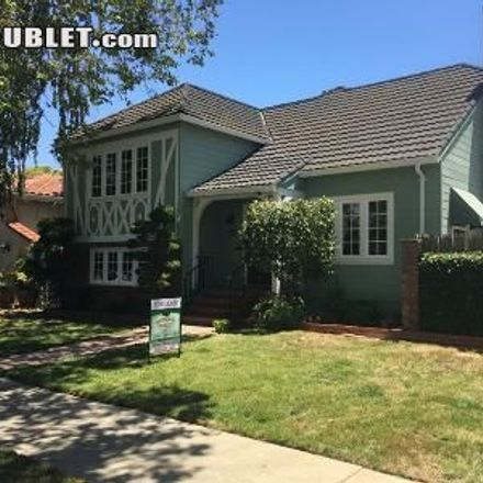 Rent this 3 bed apartment on 229 Portola Drive in San Mateo, CA 94403