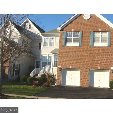 Rent this 3 bed townhouse on Cordova Rd in Princeton, NJ