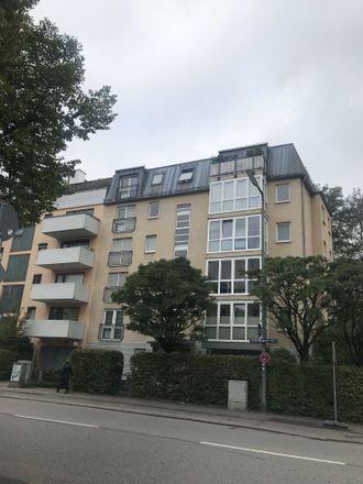 Rent this 3 bed loft on Munich in Bezirksteil Am Riesenfeld, BAVARIA