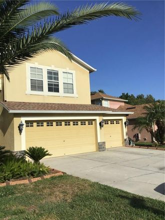 Rent this 5 bed house on 4634 Mapletree Loop in Wesley Chapel, FL 33544
