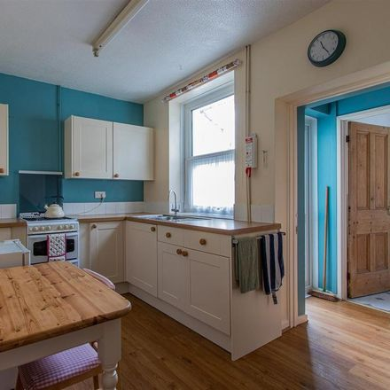 Rent this 2 bed house on 12 Cumnock Terrace in Cardiff CF24 2AG, United Kingdom