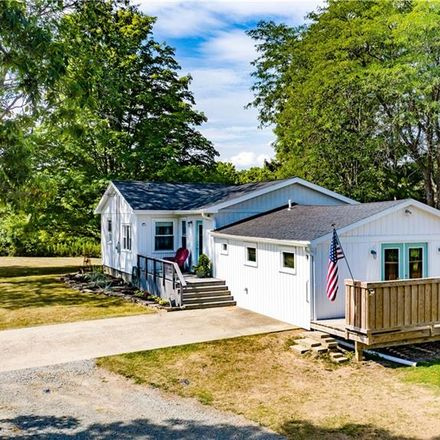 Rent this 3 bed house on Co Rte 87 in Hammondsport, NY