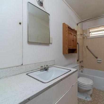 Rent this 4 bed house on 1644 Ulueo Street in Honolulu County, HI 96734