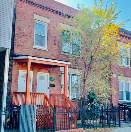 Rent this 6 bed duplex on 539 East 68th Street in Chicago, IL 60637