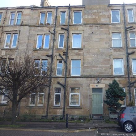 Rent this 1 bed apartment on 23 Watson Crescent in Edinburgh EH11 1HD, United Kingdom