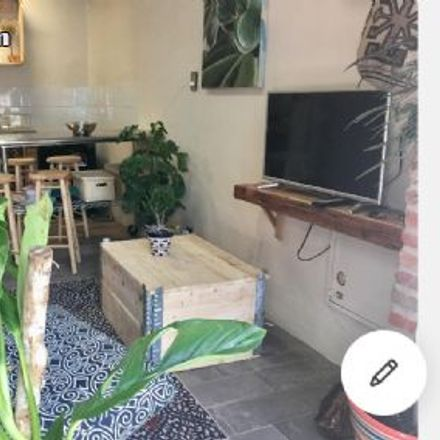 Rent this 1 bed apartment on Eugenia in Vértiz Narvarte, 03600