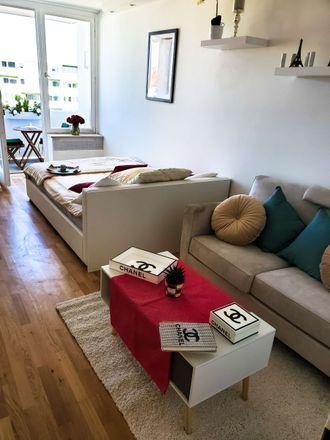 Rent this 1 bed apartment on Munich in Milbertshofen, BAVARIA