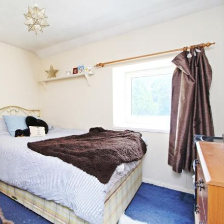 Rent this 3 bed house on James Place in Pontypridd CF, United Kingdom