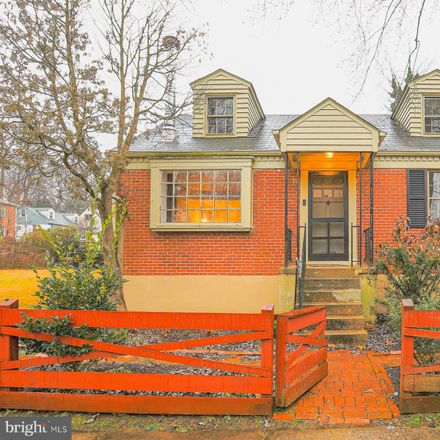 Rent this 3 bed house on 1010 Kingston Road in Pikesville, MD 21208