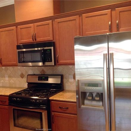Rent this 3 bed house on 4213 Candace Court in College Station, TX 77845