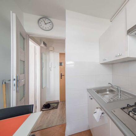 Rent this 2 bed apartment on Prosta in 00-401 Warszawa, Poland