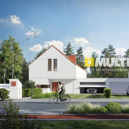 Rent this 5 bed house on 5A in 72-003 Grzepnica, Poland