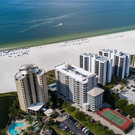 Rent this 2 bed condo on Gull Wing in 6620 Estero Boulevard, Fort Myers Beach