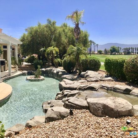Rent this 2 bed house on 38071 Brandywine Avenue in Palm Desert, CA 92211