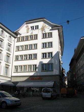 Rent this 1 bed apartment on Altstadt in Rössligasse 16, 6004 Lucerne