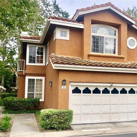 Rent this 4 bed condo on 22 Matisse Circle in Aliso Viejo, CA 92656