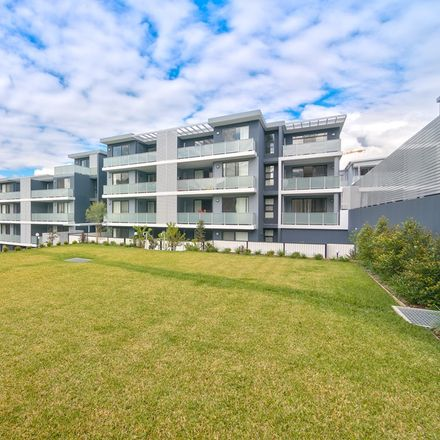 Rent this 2 bed apartment on 26/118 Adderton Road