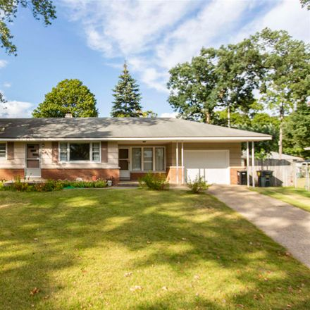 Rent this 3 bed house on 3919 Sheridan Place in South Bend, IN 46628