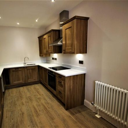 Rent this 1 bed apartment on Closed The Anchor pub in Burton Road, Lichfield WS13 8LX