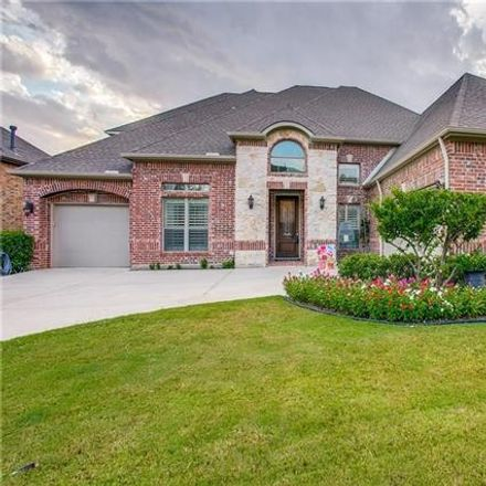 Rent this 4 bed house on 9909 Sam Bass Trail in Fort Worth, TX 76244
