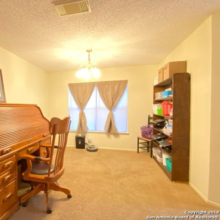 Rent this 4 bed house on 8022 Brisbane in Converse, TX 78109