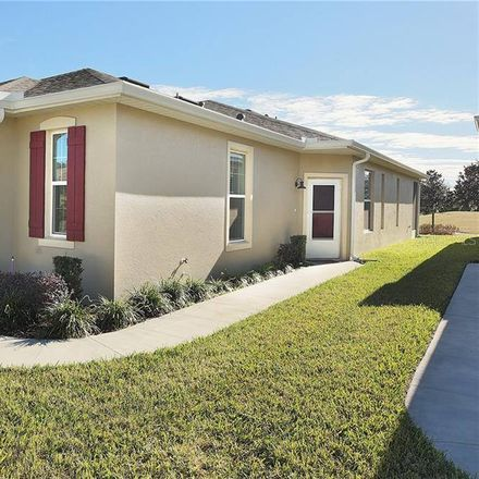 Rent this 2 bed apartment on 27010 White Plains Way in Leesburg, FL 34748