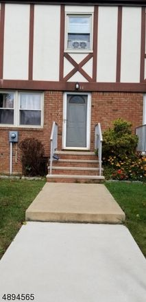 Rent this 3 bed townhouse on Stratford Dr in Budd Lake, NJ