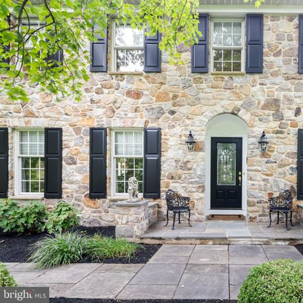 Rent this 4 bed house on North Sugan Road in New Hope, PA 18938