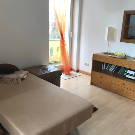 Rent this 2 bed apartment on Weimar in Westvorstadt, THURINGIA