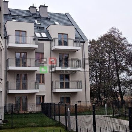 Rent this 3 bed apartment on Księdza Jana Dzierżonia 24 in 52-413 Wroclaw, Poland