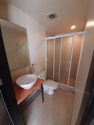 Rent this 1 bed apartment on Puerta Alameda in Calle Revillagigedo, Tabacalera