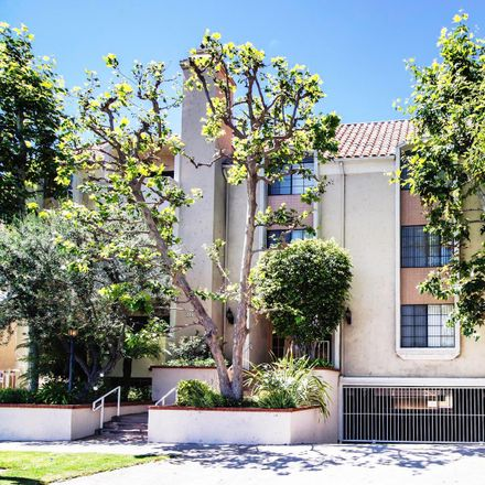 Rent this 2 bed apartment on 2165 South Barrington Avenue in Los Angeles, CA 90025