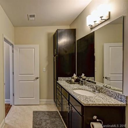 Rent this 2 bed apartment on 703 Rollerton Road in Charlotte, NC 28205