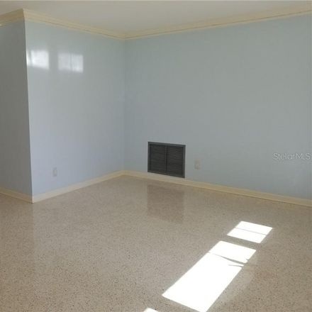 Rent this 2 bed house on 111th Street in Walsingham, FL 33778
