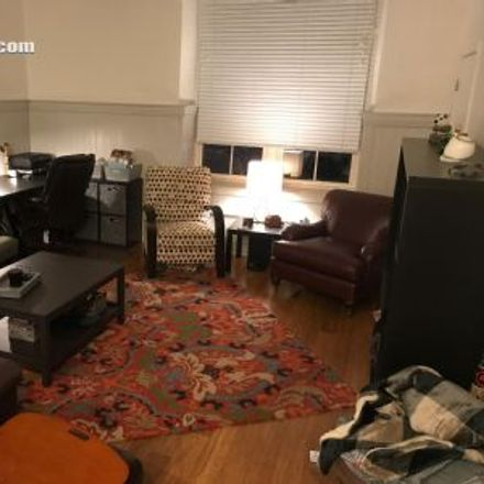 Rent this 2 bed apartment on 1513 Union Avenue in Baltimore, MD 21211