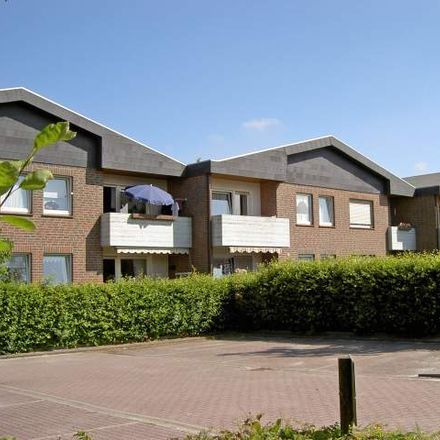 Rent this 2 bed apartment on Niedersachsenstraße in 26919 Brake, Germany