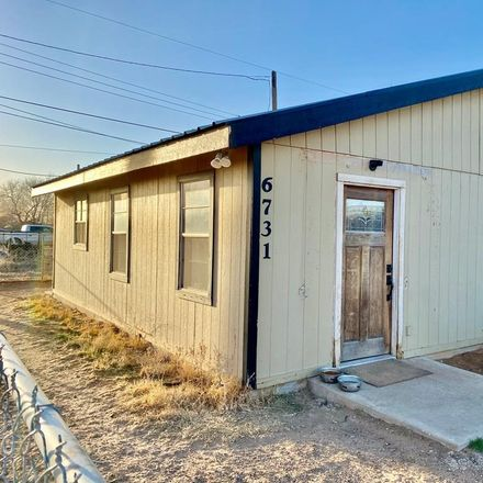 Rent this 3 bed house on Benefield Ave in Odessa, TX